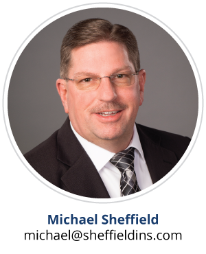 Michael Sheffield